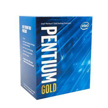 Intel Comet Lake Pentium Gold G6405 (4.1GHz) Chỉ hỗ trợ Windows 10