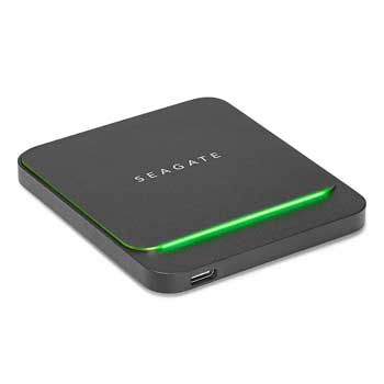 500GB SSD FAST SEAGATE BarraCuda STJM500400