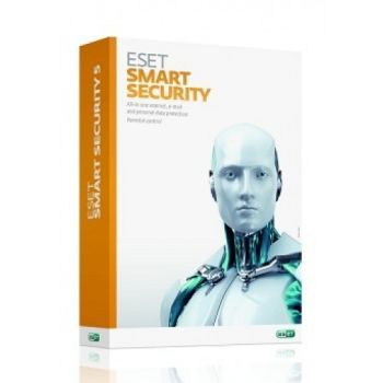 Nod 32 ESET Smart Security