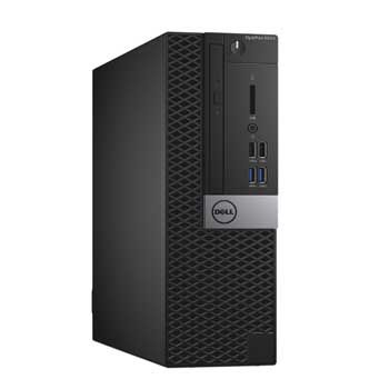 DELL OPTIPLEX 5050SFF-42OT550001 (Case nhỏ)