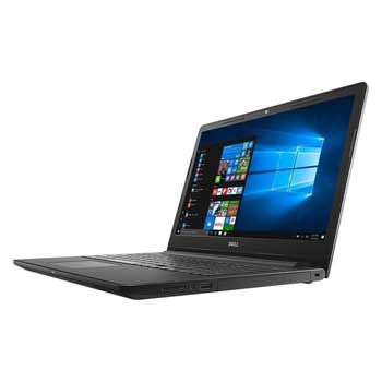 Dell Inspiron 15-3576 (70157552) Black