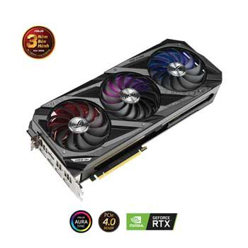 8GB ASUS ROG-STRIX-RTX3070-O8G-GAMING