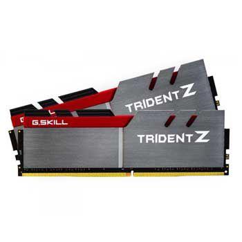 16GB DDRAM 4 3000 G.Skill -16GTZR (KIT)