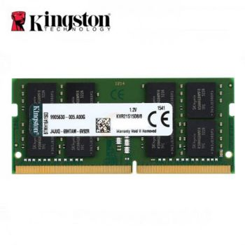 8GB DDRAM 4 Notebook KINGSTON (2133)