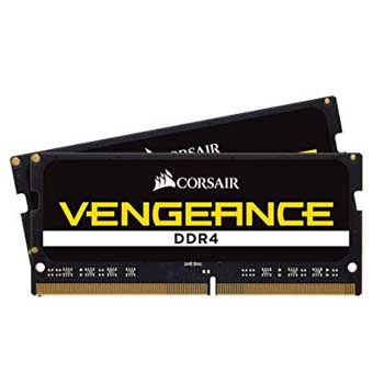 16GB DDRAM 4 Notebook CORSAIR KIT (2400)