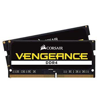 16GB DDRAM 4 Notebook CORSAIR KIT (2400)