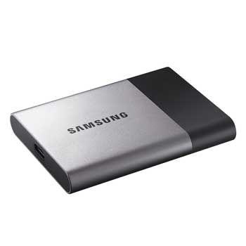 1Tb Samsung SSD T3 (MU-PT1T0B/WW) External