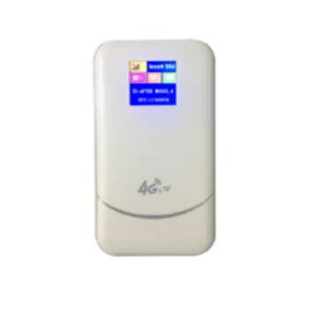 APTEK MM6800 WIFI 4G LTE Mobile Wireless Router 2100 mAh