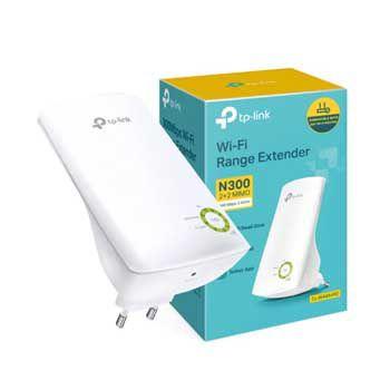 TP LINK TL WA854RE (Gắn tường) Bộ mở rộng sóng Wifi