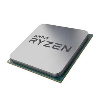 AMD Ryzen R7 1700