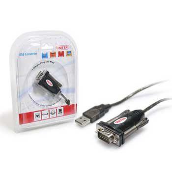 CABLE USB sang Com 9 UNITEK Y105A