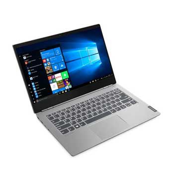 Lenovo ThinkBook 14s-20RS004XVN(Xám)