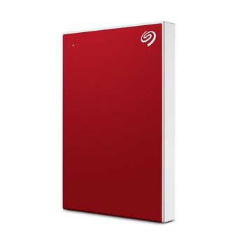 2Tb SEAGATE-One Touch STKY2000403 (Đỏ)