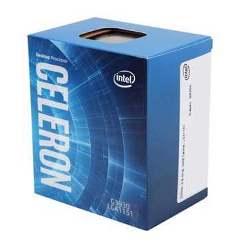 Intel Celeron G3930(2.9GHz)