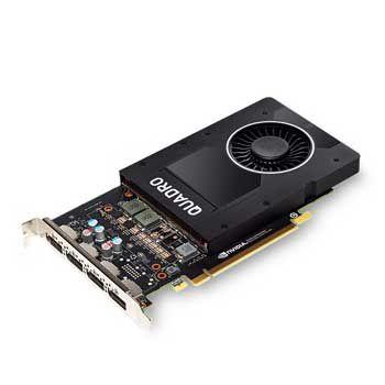 5GB GIGA NVIDIA Quadro P2000
