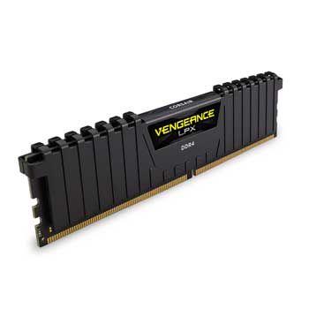 16GB DDRAM 4 2400 CORSAIR