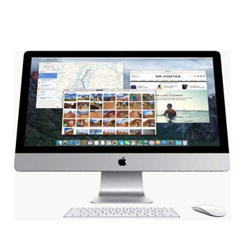 iMac MK142 (2015) ZP/A (All in one)