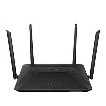 D-LINK DIR-867 (Duo Media Router) Wireless AC1750