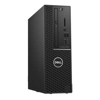 Dell Precision 3431 CTO 42PT3431D01 (SFF)