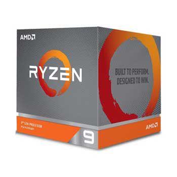 AMD Ryzen R9 3900X