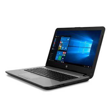 HP Probook 348 G4- Z6T27PA (Bạc)