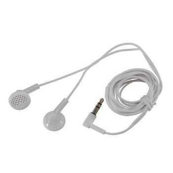 HEADPHONE PHILIPS SHE3015WT (Trắng)