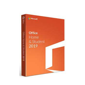 Office Home Student 2019(79G-05066)