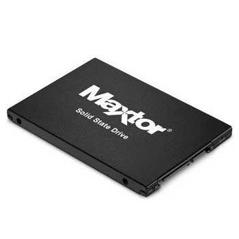 480GB MAXTOR - YA480VC1A00