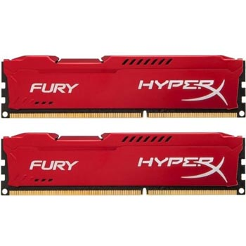 8GB DDRAM 3 1600 KINGSTON HYPER-X