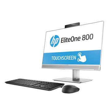 Máy tính để bàn HP EliteOne 800 G3 AIO Touch-1MF29PA