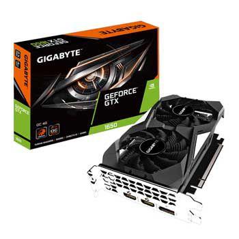 4GB GIGABYTE N1650GAMING OC-4GD
