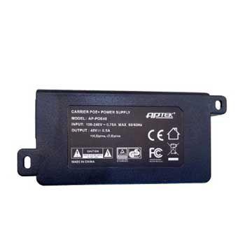 APTEK AP-POE48 - Nguồn PoE adapter