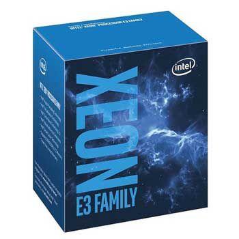 Intel Xeon E3 1220v6(3.0GHz) (chỉ chạy chung main Server , X150 , X170 )