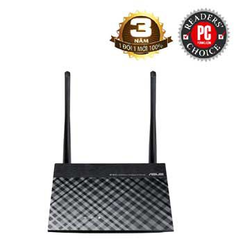 ASUS RT-N12+ 3-in-1 Router/AP/Range