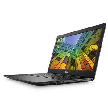 Dell VOSTRO 15-3580 (T3RMD1) (Black)