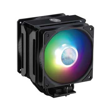 Fan Cooler MasterAir MA612 Stealth ARGB