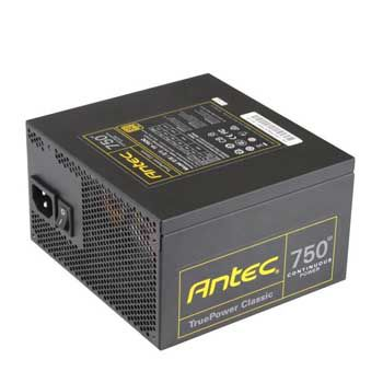 POWER Antec 750W -HCG750 Gold