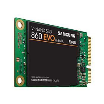 500Gb Samsung mSata -860EVO (MZ-M6E500BW