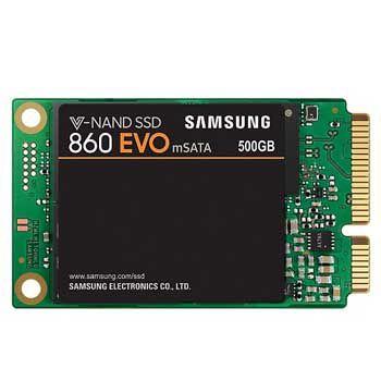 500Gb Samsung mSata -860EVO (MZ-M6E500BW)
