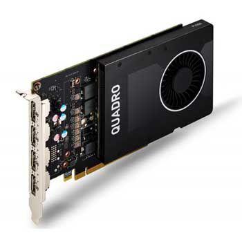5GB NVIDIA Quadro P2000