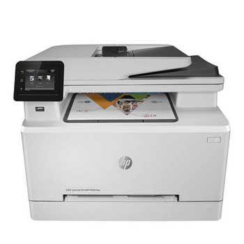 HP Color LaserJet Pro MFP M281FDW T6B82A