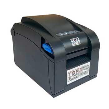 Máy in hóa đơn TOPCASH AL-3120U