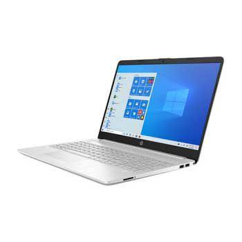 HP 15s-fq2558TU (46M26PA) (Silver)