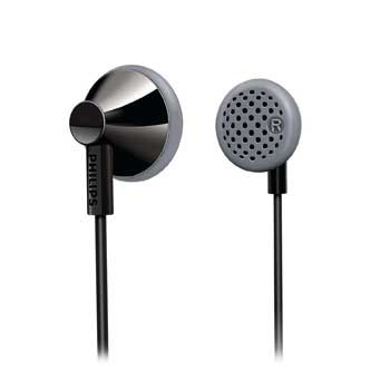 HEADPHONE PHILIPS SHE2000 (Đen)