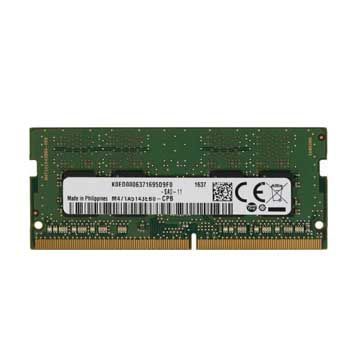 8GB DDRAM 4 Notebook KINGMAX)2666)