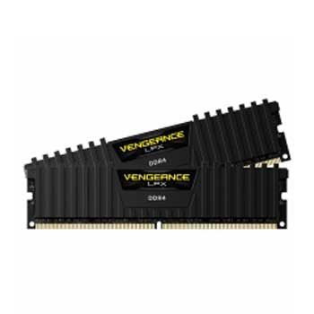 16GB DDRAM 4 2133 CORSAIR(KIT)
