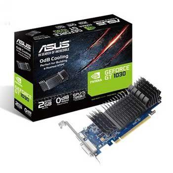 2GB ASUS GT1030-SL-2G-BRK