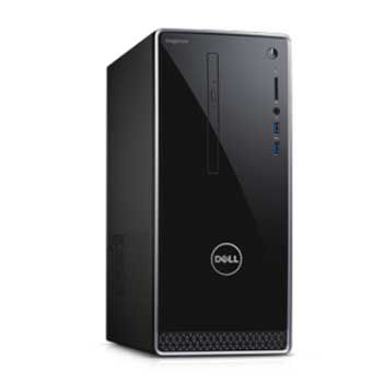 DELL Inspirion 3668-MT70121542(Black)