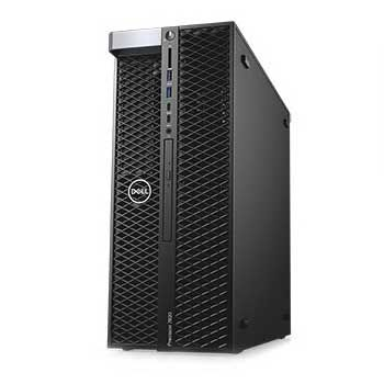 Dell Precision 7820 Tower XCTO Base 42PT78D027