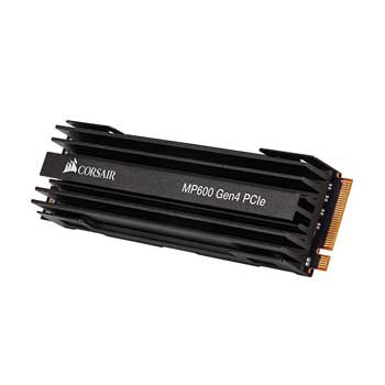 1TB Corsair CSSD-F1000GBMP600 Gen 4 PCIe x4